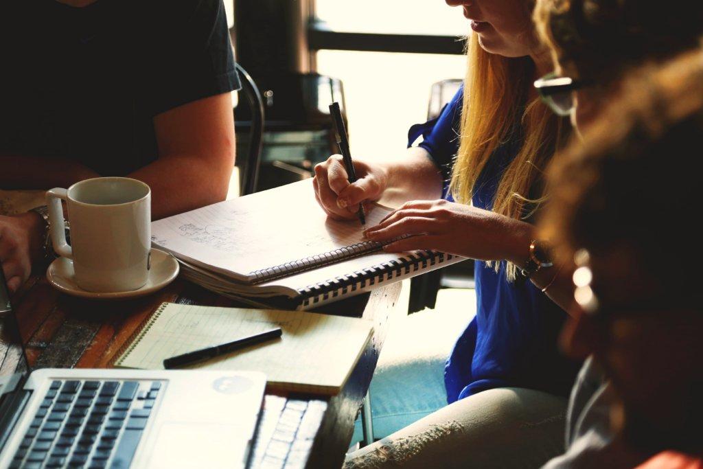 Meeting DSH Prüfung, Lernen für die DSH-Prüfung, DSH-Pruefung